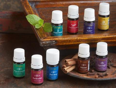 Holy Yoga, Young Living, essential oils, Rochester, NY,