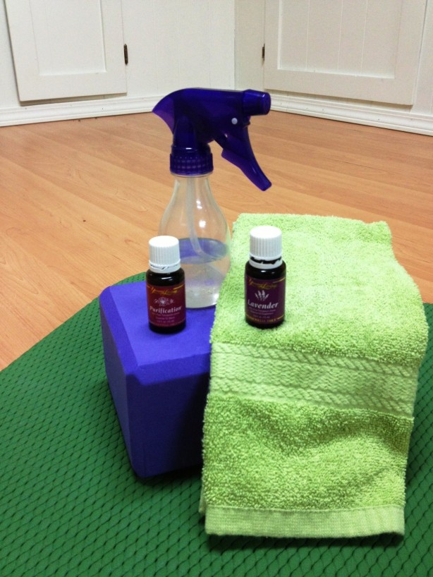 Essential oils, Rochester, NY, yoga, Whole Living